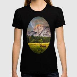Yosemite Magic T-shirt