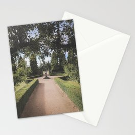 Garden Path Stationery Cards