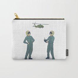 Black Hawk Down RC Pilot Carry-All Pouch