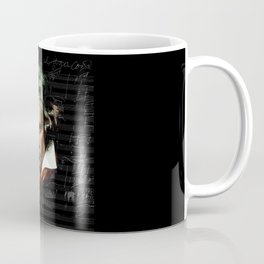 Beethoven - Music Demon Coffee Mug