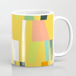 Modern Geometric 39 Coffee Mug