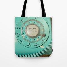 My new  Phone Tote Bag
