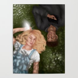 Tyrone & Tandy Poster