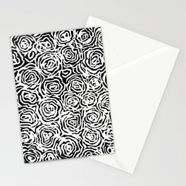65 Roses Stationery Cards