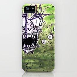 oh hay iPhone Case
