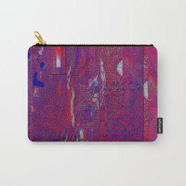 Dreams of Persia with Rumi Carry-All Pouch