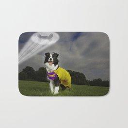 Superdog Bath Mat