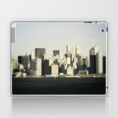 Lower Manhattan Laptop & iPad Skin