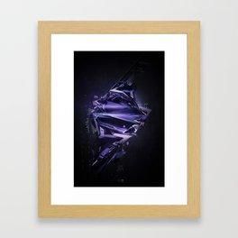 Disengage Framed Art Print