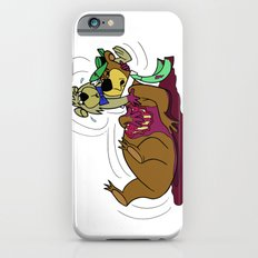 YOGI HAD A BOO BOO. Slim Case iPhone 6s