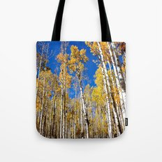 Enchiladas in the Trees 1 Tote Bag