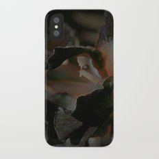 iris iPhone X Slim Case