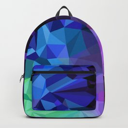 Crazy Crystals Backpack