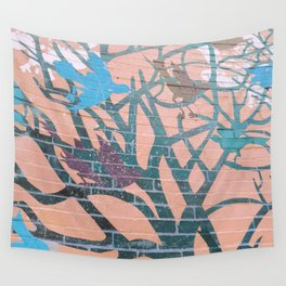 Wall Art Recolor Pastel Wall Tapestry