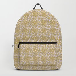 The New Argyle Backpack