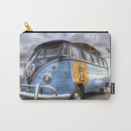 German Camping Van Carry-All Pouch