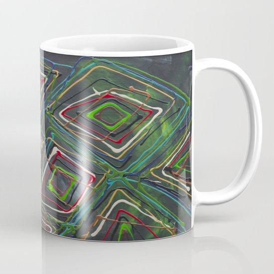 Kaleidescope Mug