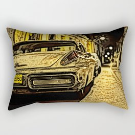 Havanna at night... Rectangular Pillow