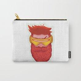 Cyclops Beard Carry-All Pouch