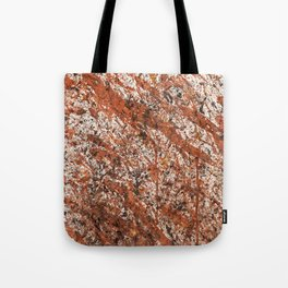 Action Painting 03 Tote Bag