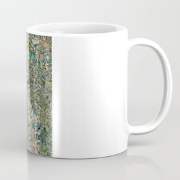 Dream Jungle (Ghana) Coffee Mug