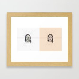Urban Outfitters Would Love This Framed Art Print