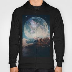Lake Moon Hoody