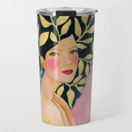 sofia (original) Travel Mug