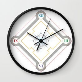 Chronos I Wall Clock