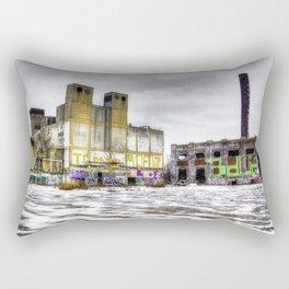CONTINENTAL Rectangular Pillow