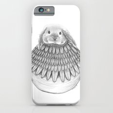 A Bunny- Feathered Slim Case iPhone 6s