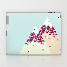 Twin Peaks Laptop & iPad Skin