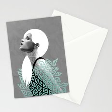 Wrapped Stationery Cards