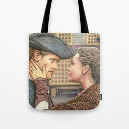 A brand new world Tote Bag