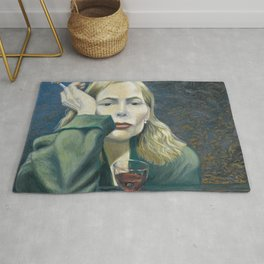 Joni - Both Sides Now - Mitchell Rug