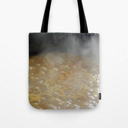 Blup blup Tote Bag