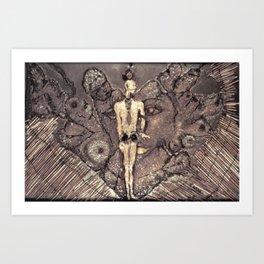 Ramses    Art Print
