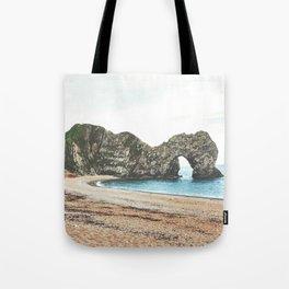 Durdle Door Tote Bag