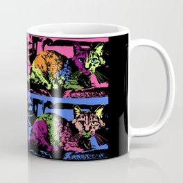 Poppin' Pita Coffee Mug