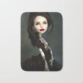 Monster Angelina Doll Bath Mat