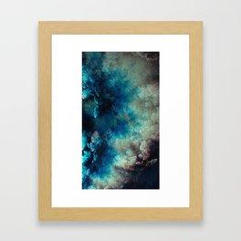 Celestials - Hidden Power Framed Art Print