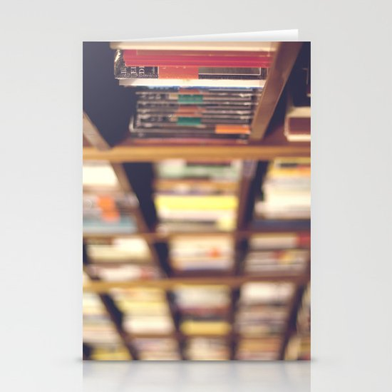 Bookstore Stationery Cards
