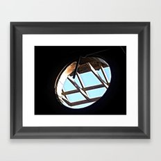 escape Framed Art Print