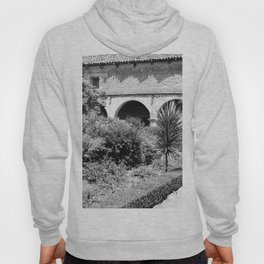 Mission San Juan Capistrano, Serra's Church 1936 Hoody