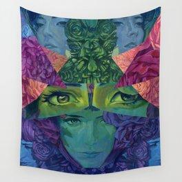 Rebecca Wall Tapestry