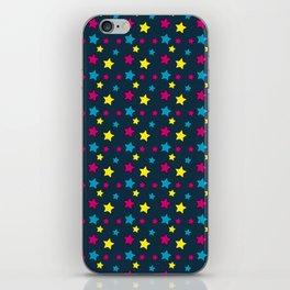 Vinnie Star 1 - Midnight iPhone Skin