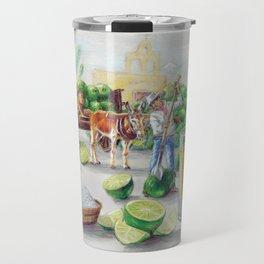 Los Limadores Travel Mug