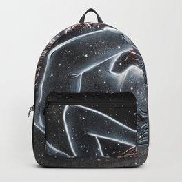 Unlimited meet. Backpack