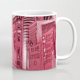 Flatiron Building Toronto Coffee Mug