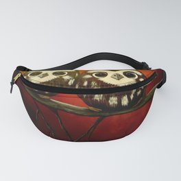 Baby Owls Fanny Pack